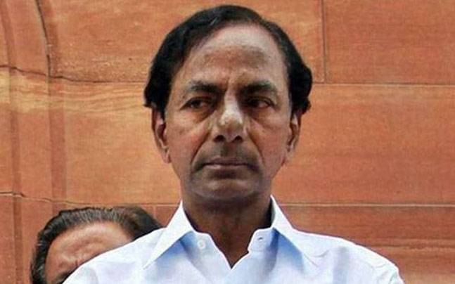 CM KCR to attend Niti Aayog meet with rural agenda