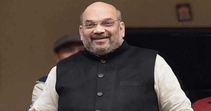 HM Amit Shah to review NPA passing out parade at Hyderabad