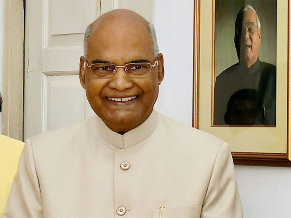 Ram Nath Kovind will hold at home on Dec 23