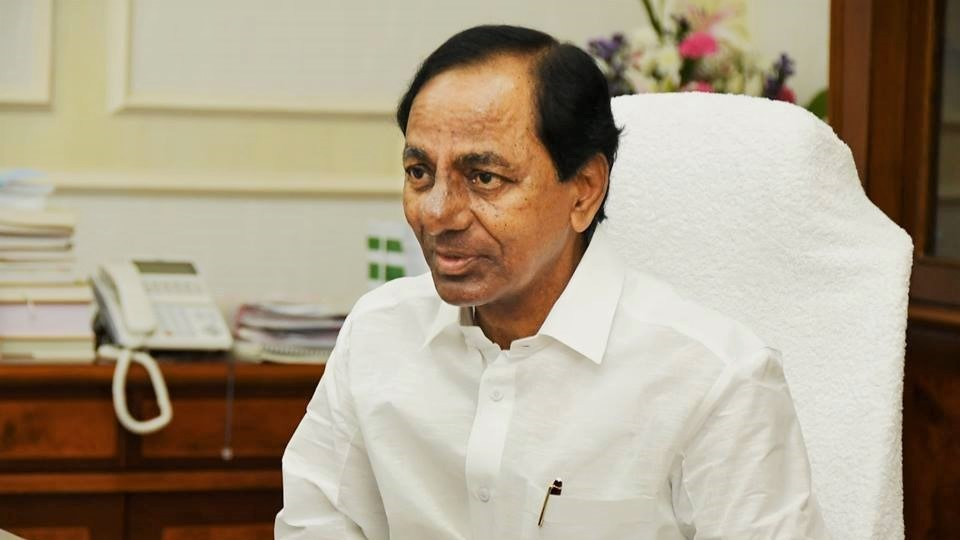 CM KCR announces that he will soon conduct field visits to various villages to inspect Palle Pragathi programme