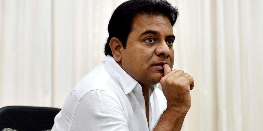 Telangana State to bring in Advocates Protection Act soon: KTR