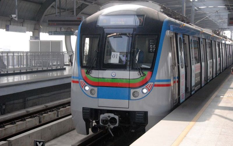 Hyderabad Metro Rail to introduce a common card very soon