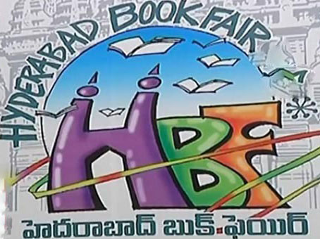 Hyderabad Book Fair from December 15