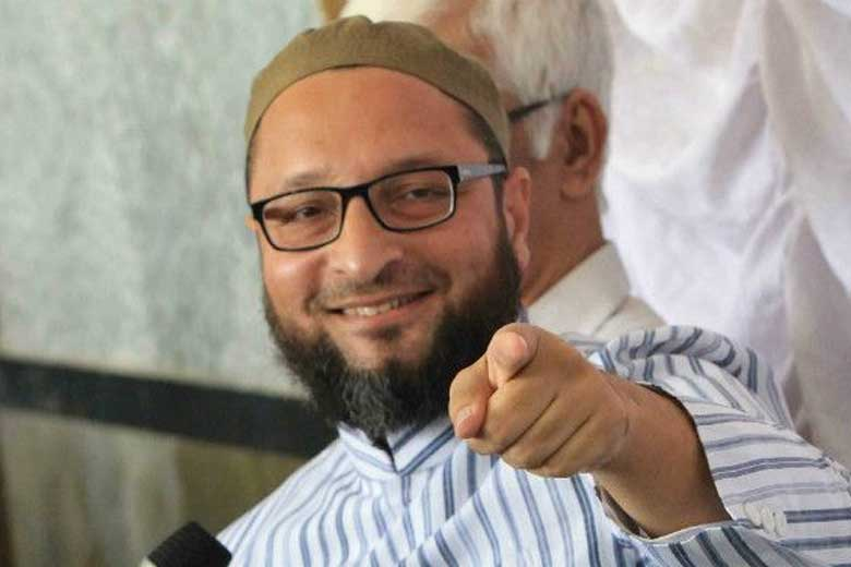 Our party does not support terrorism: Asaduddin Owaisi