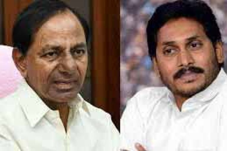 kcr-jagan-to-discuss-godavari-water-sharing-on-june-28-29