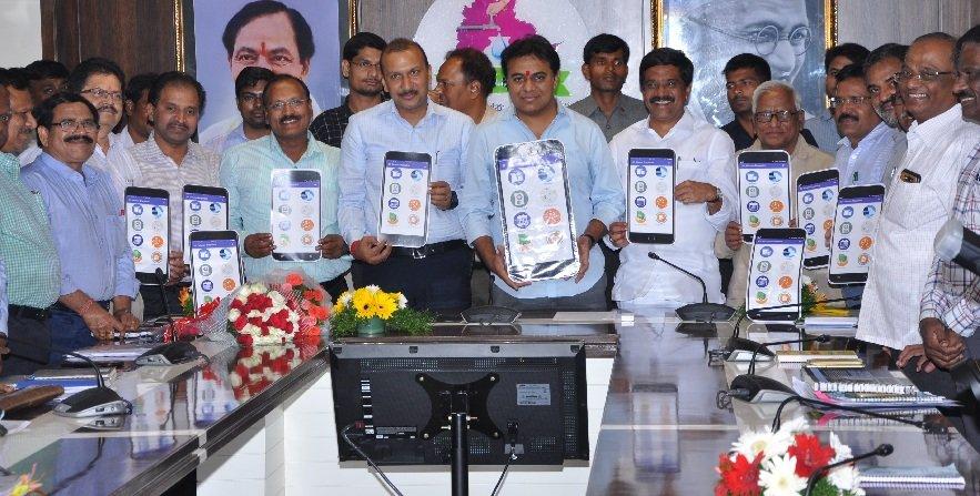 bhagirathawebsitelaunched