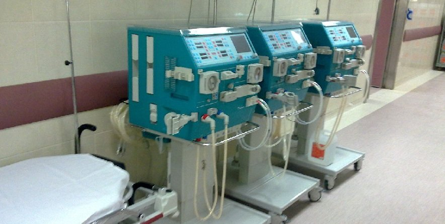 telanganagovttoprovidefreedialysisin39hospitals