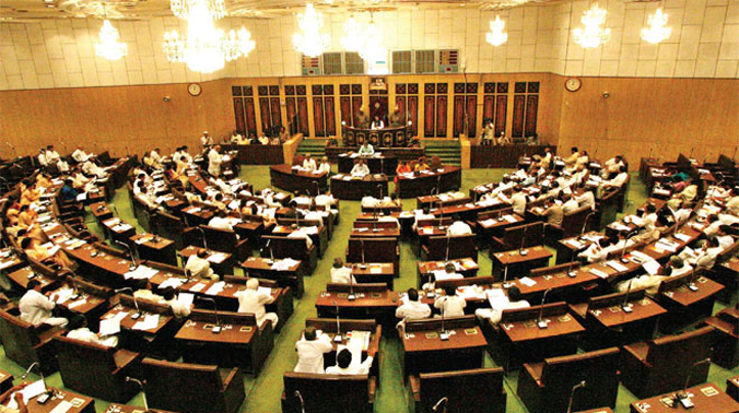 No increase in Assembly seats till 2026