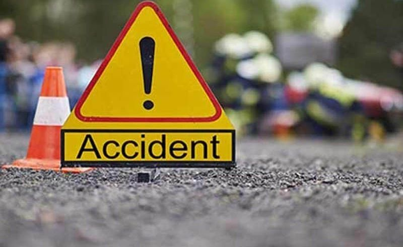 Two persons die in early morning accident in Hyderabad