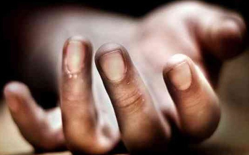 Daughter-in-law commits suicide due to admonition of mother-in-law