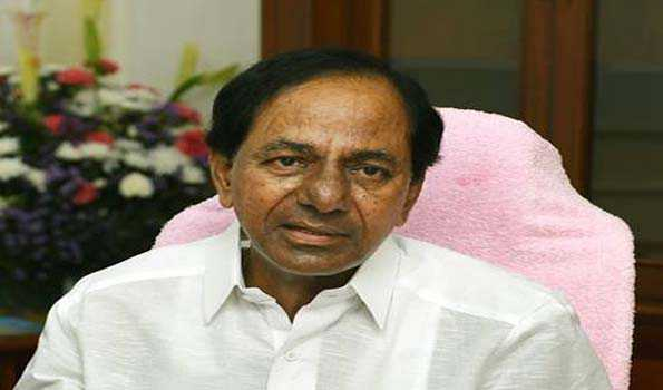 CM KCR to meet Stalin in Chennai today