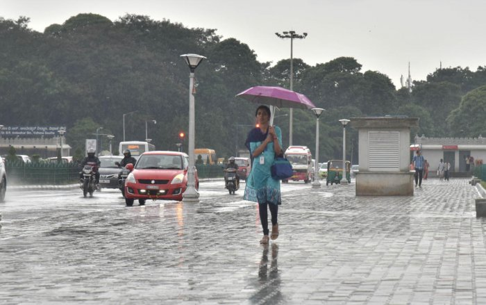 Telangana will experience another bout of rain from Aug 8: IMD