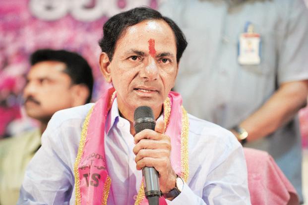 Farm sop not for votes: CM K Chandrashekar Rao