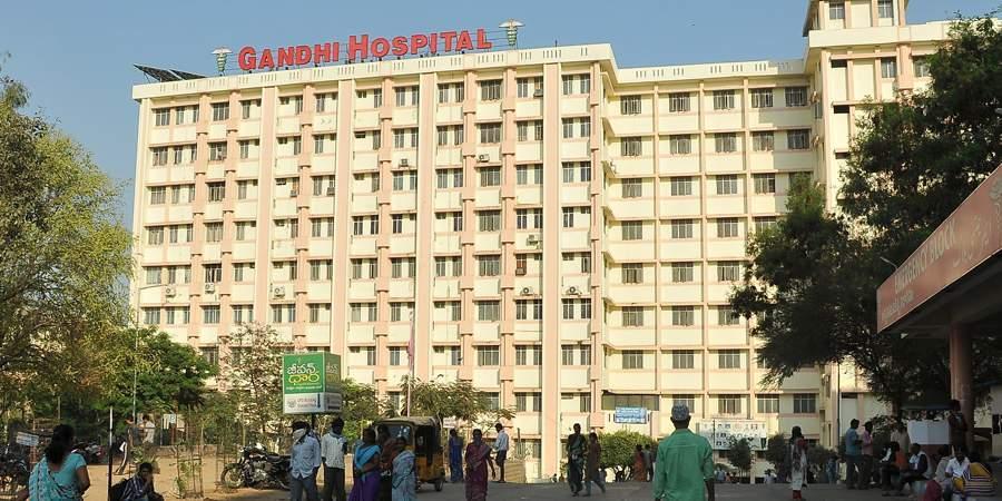 juniordoctorsboycottworkatgandhihospital