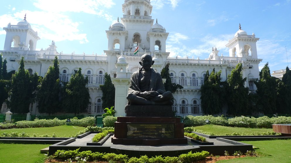 Telangana Assembly session likely from Oct 23
