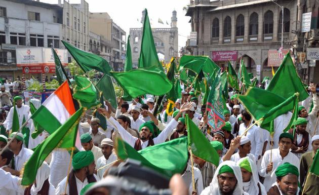 Milad-un-Nabi rallies to be held on Nov 21