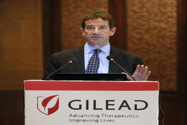 Gilead Sciences to set up manufacturing unit in Hyderabad