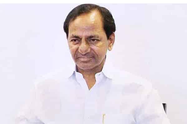 Telangana Govt to construct Atma Gaurava buildings for all communities: KCR