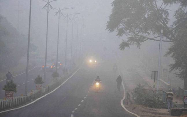 Hyderabad records the minimum temperature at 18 degree Celsius