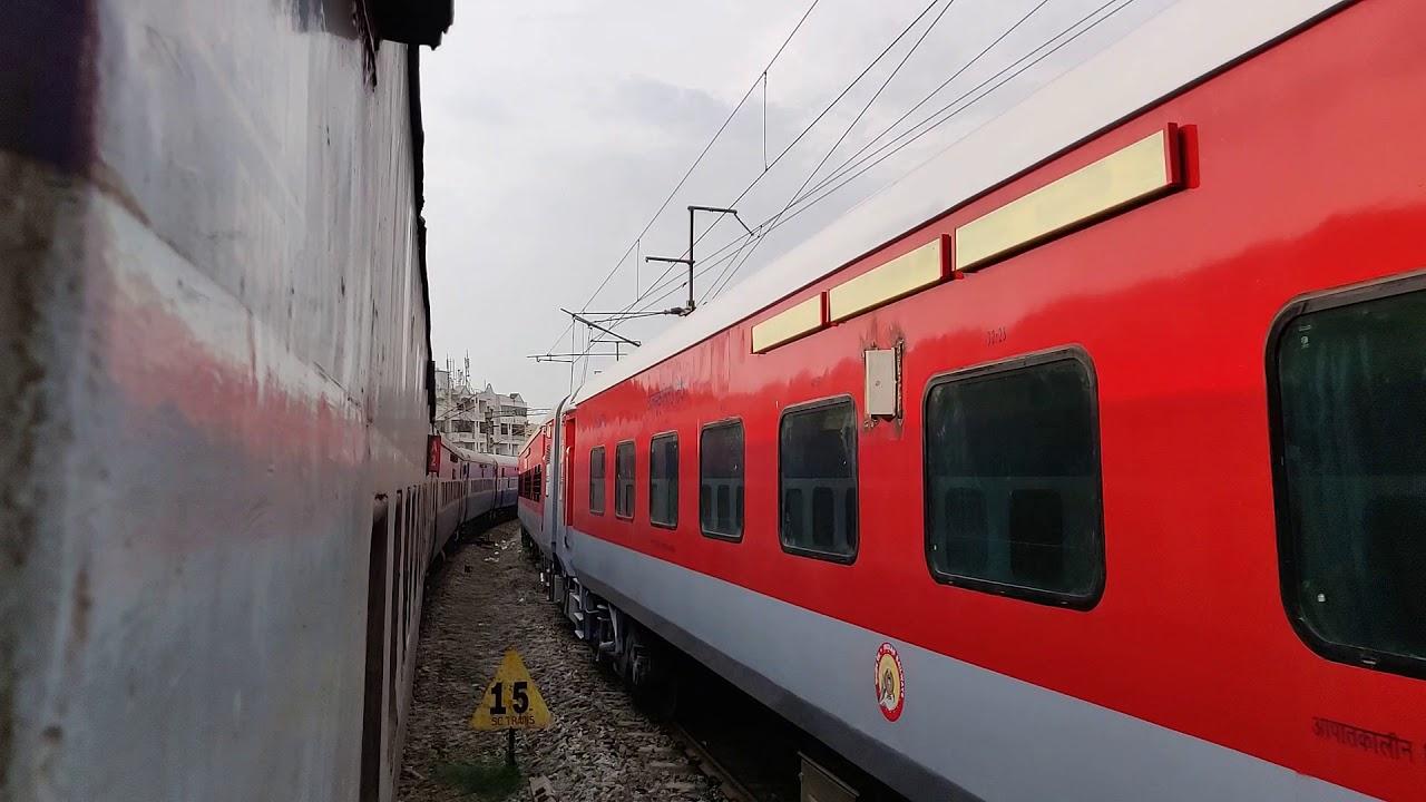 Telangana Express to get