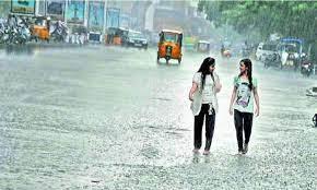 Kapra recorded 75.3 mm rain on Tuesday