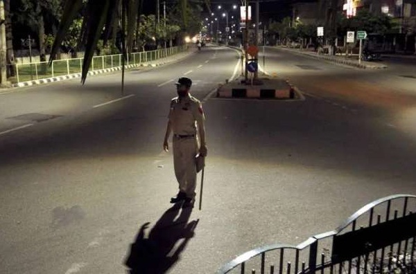 Night Curfew in Telangana from Today till May 1