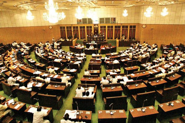 Telangana Assembly passes 4 Bills