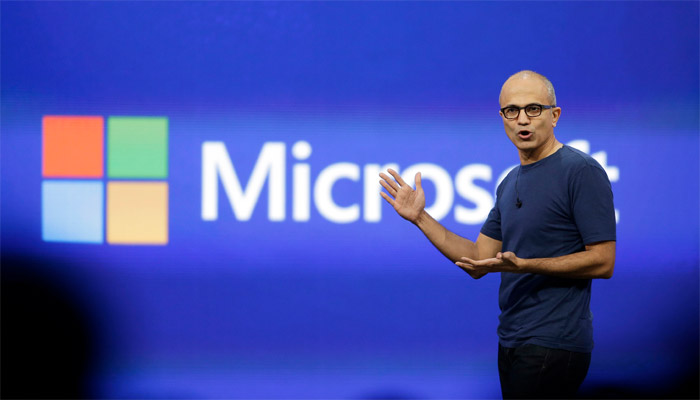 Microsoft chief Satya Nadella to visit T-Hub today