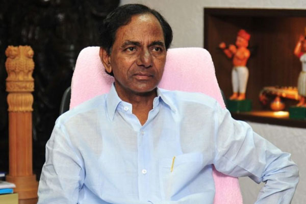 Water for farming, drinking top priority of Telangana State govt: KCR