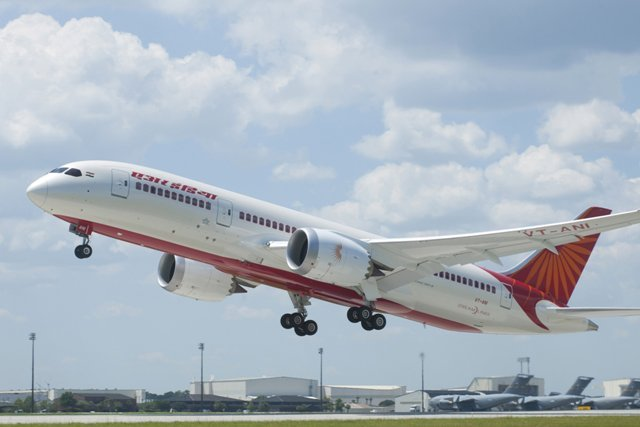 Hyderabad-Bengaluru, Air India daily flight via Kolhapur from Nov 1