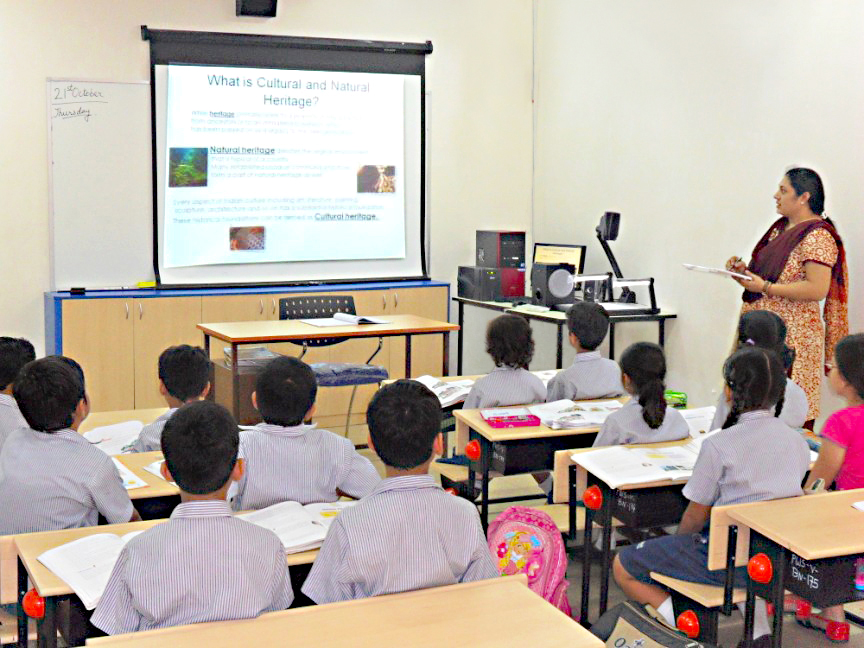 Trial run of digitalisation of schools to start from today