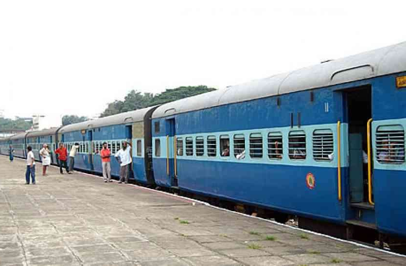 Trains cancelled due to CAB protests