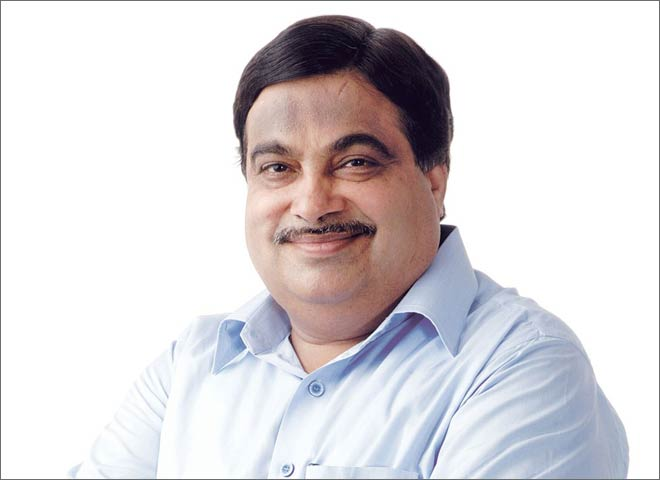 Gadkari to lay stone for two skyways in Uppal and Amberpet