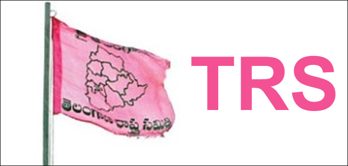 TRS Parliamentary party meeting on 29th June