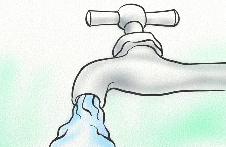 no-water-supply-on-may-26
