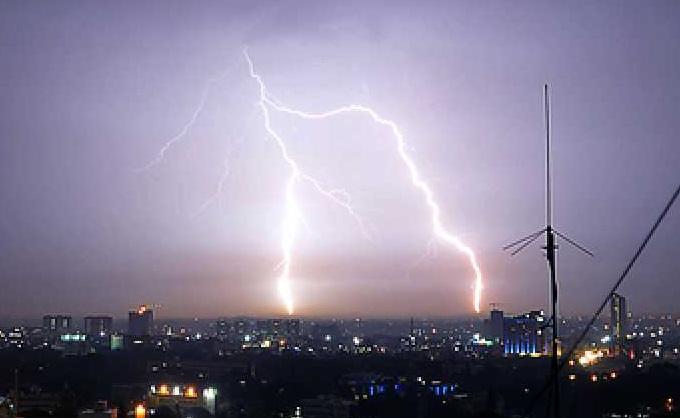 thunderstormwithlightninglikelytooccurintelanganaapinnext5days:met