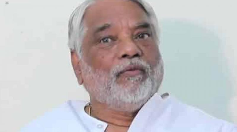 Remarks on RTC stir my own: K Keshav Rao