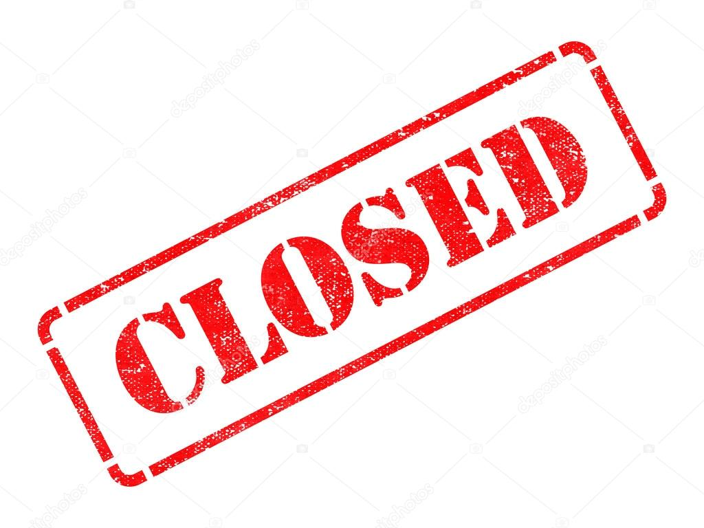 Meat shops to remain closed tomorrow