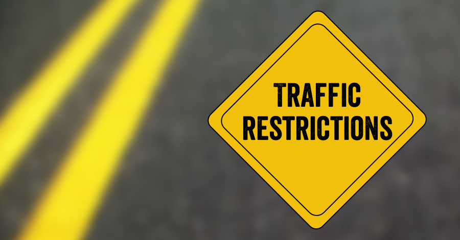 trafficrestrictionsfornumaish