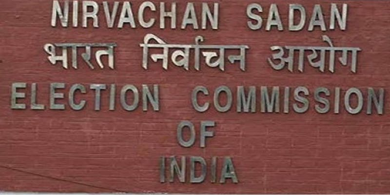 EC appoints Antony Dev Kumar as Police Observer