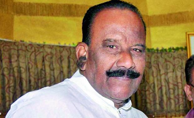 Telangana Home Minister seeks special financial assistance for Telangana State