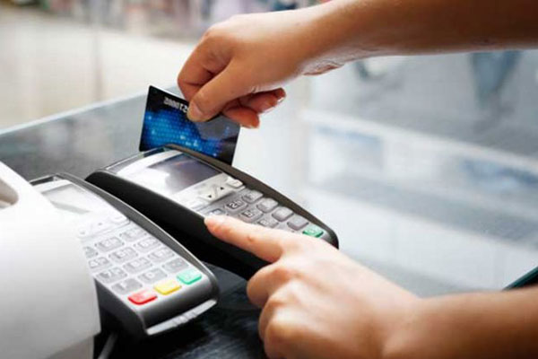POS machines at post offices