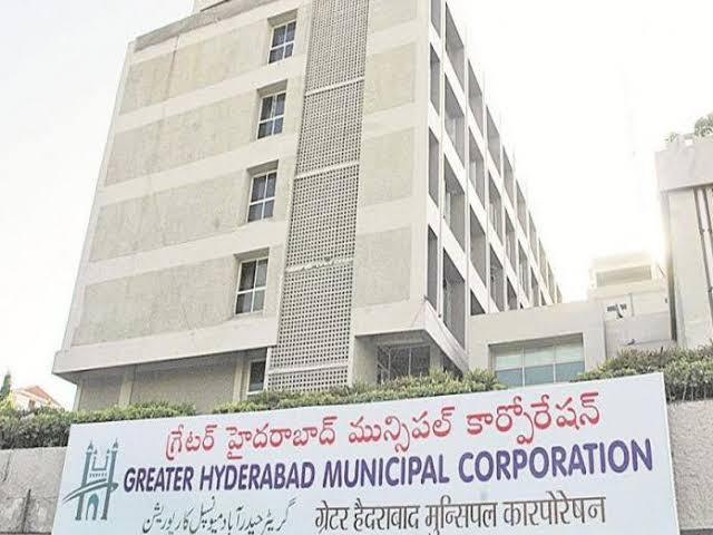 GHMC extends pension for six retired sportspersons