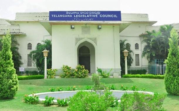 Polling for MLC seats begins in Telangana
