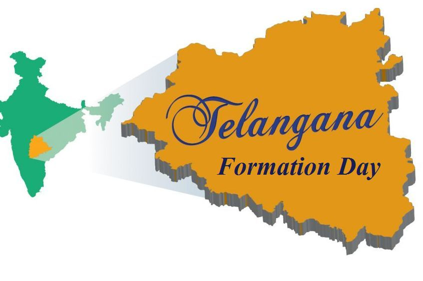 Telangana Formation Day: Dignitaries to unfurl the National flag on June 2