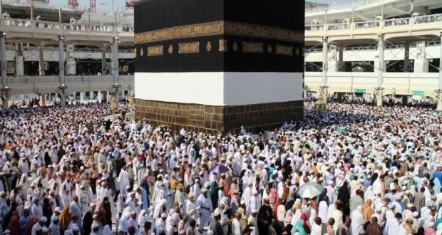 Haj pilgrim from Hyderabad dies in Mecca