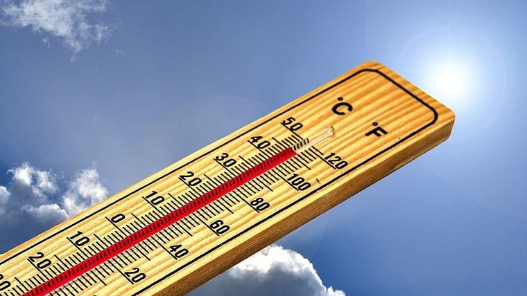 hyderabadssaroornagarrecordshighesttemperatureof402degreecelsiusonwednesday