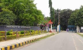 UoH probe commission visits Hyderabad