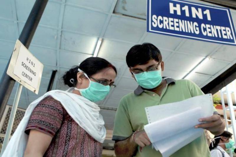 Swine flu centre in city soon