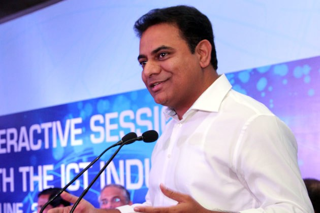 KTR promises special fund for disabled
